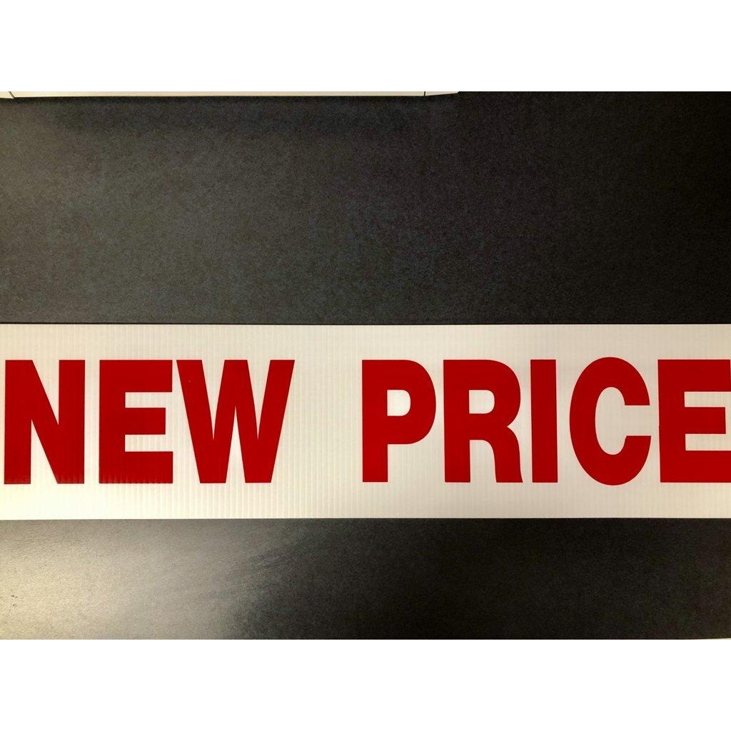 New Price 6 x 24