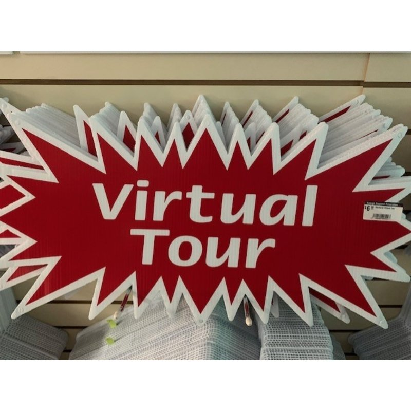 Starburst Virtual Tour