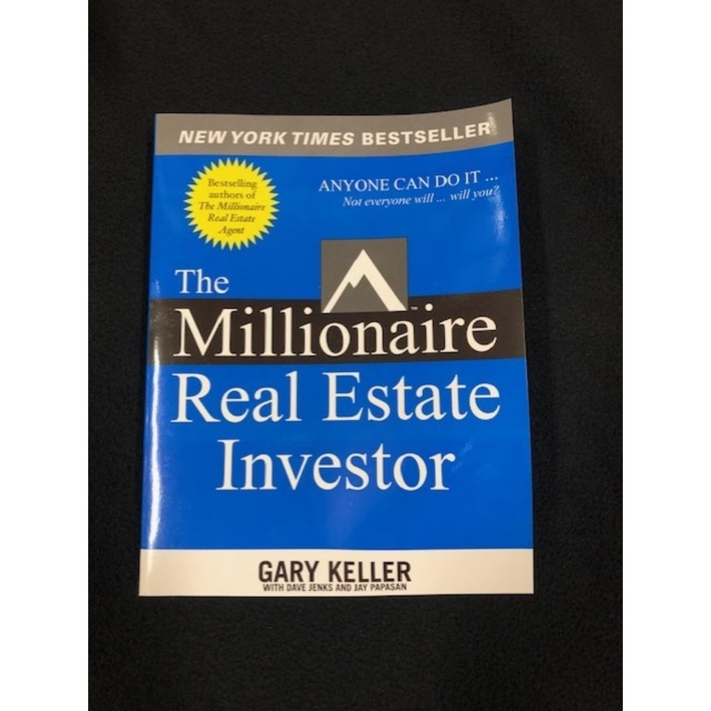 Millionaire RE Investor