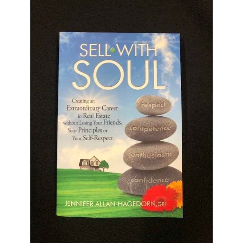Sell with Soul Book