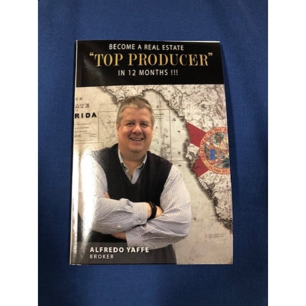 Top Producer in 12 Months!