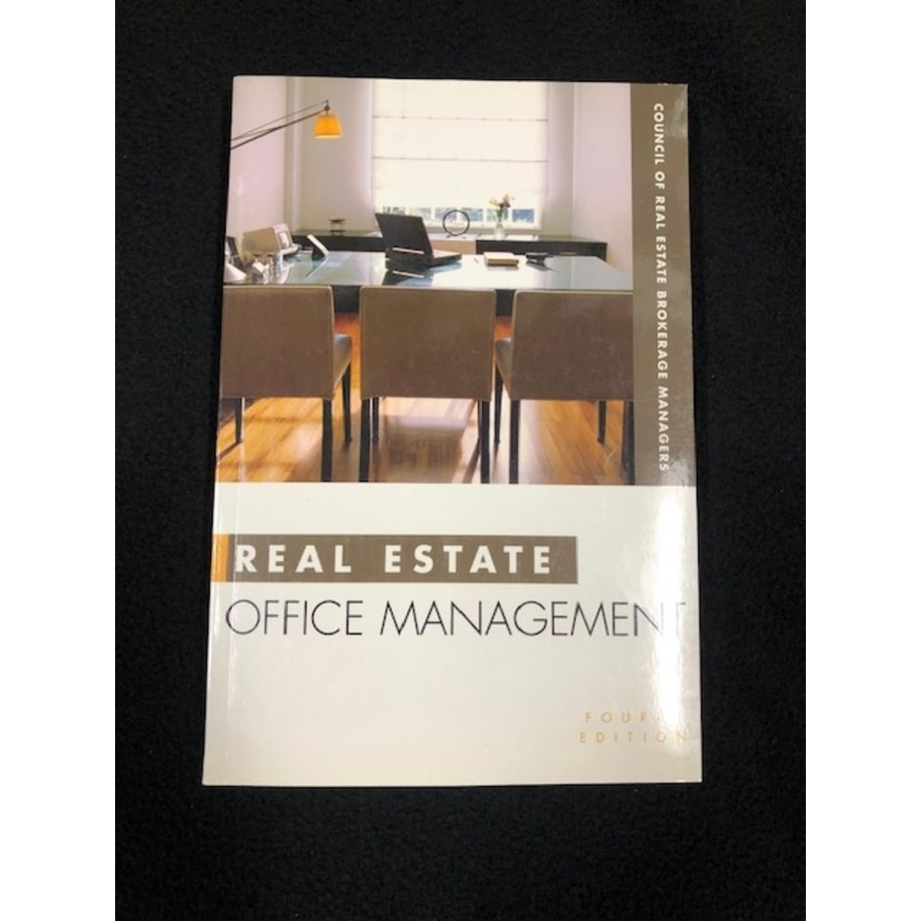 Real Estate Office Management