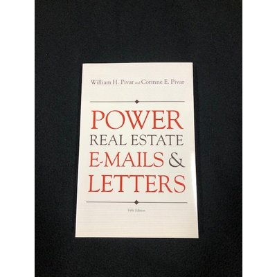 Power Real Estate Letters
