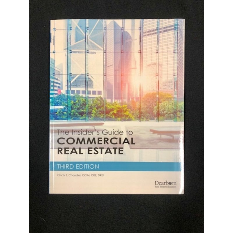 Inside Guide to Commercial RE