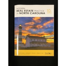 NC  Modern RE Practice in NC