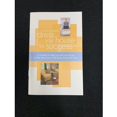 Dress Your House Pamphlet