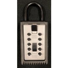 Lock Box - Push Button