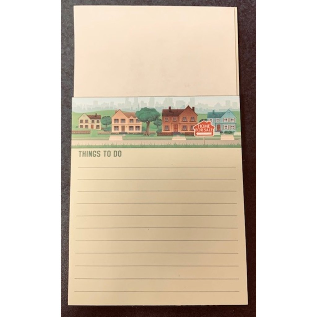Magnets-Notepads