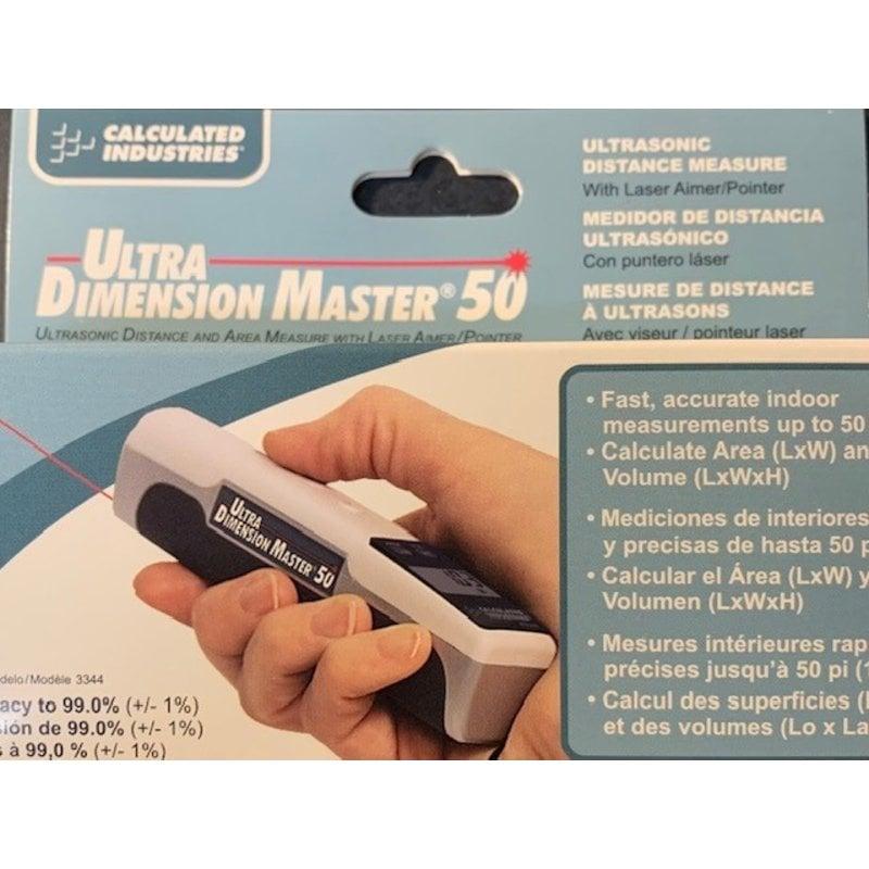 Ultra Dimension Master 50