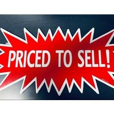 Priced to Sell StarBurst