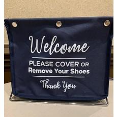 Shoe Cover Holder