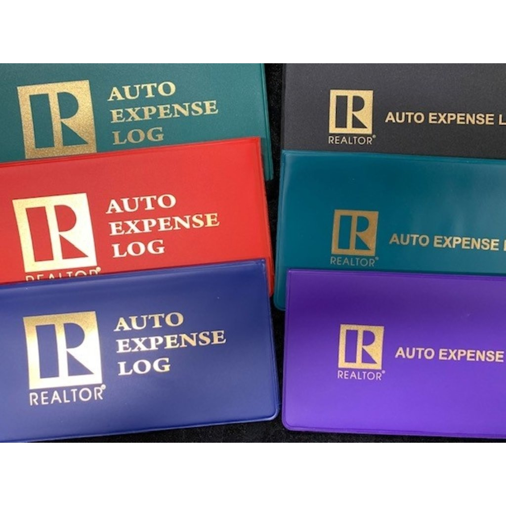 R/Logo Auto Expense Log