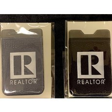 R/Logo Cell Phone Wallet
