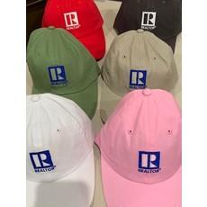 R/Logo Hats Assorted