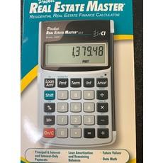 Calculator Pocket RE Master