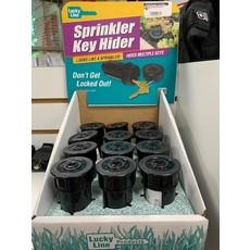 Sprinkler Key Hider