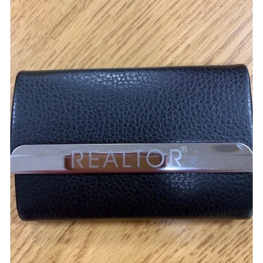 Tolez Business Card Case
