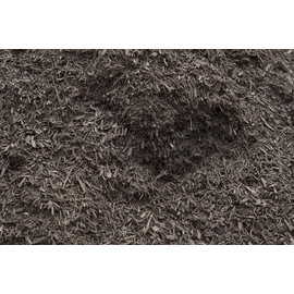Bulk Extra Fine Triple Shred Mulch