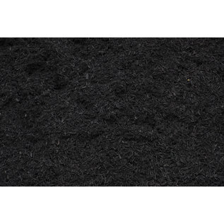Bigfoot Landscape Supply Bulk Dyed Triple Shred Mulch