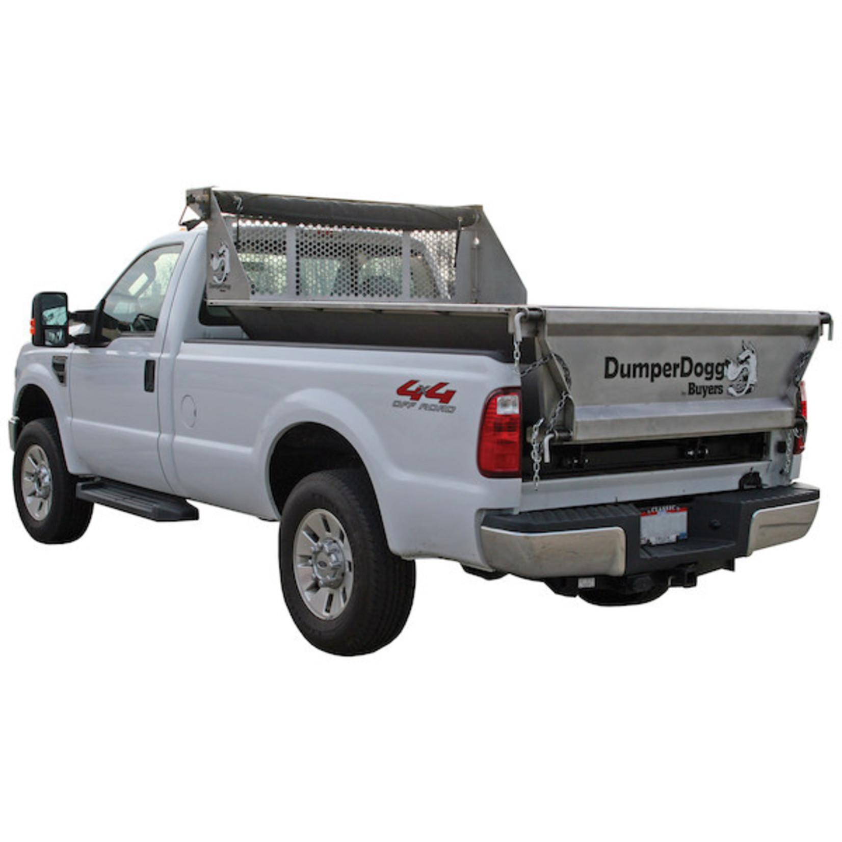 DumperDogg DumperDogg® Stainless Steel Dump Insert