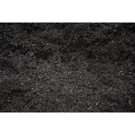 Bigfoot Landscape Supply Bulk Dyed Double Shred Mulch