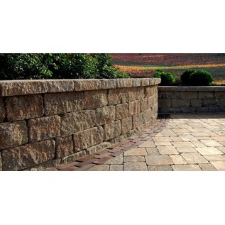Unilock Estate Wall® 6-Inch Corner
