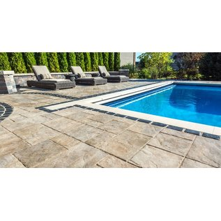 Unilock Beacon Hill™ Endura Pavers