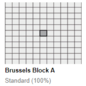 Unilock Brussels Block® Pavers