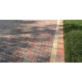 Unilock Camelot™ Cobblestone Rectangle 6cm Pavers