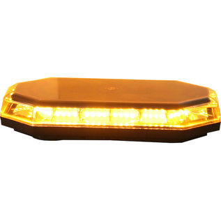 Buyers Products Company 15 Inch Octagonal LED Mini Light Bar Series