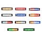 Buyers Products Company Ultra Thin 5 Inch LED Strobe Light Series