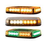 Buyers Products Company 11 Inch Rectangular Multi-Mount LED Mini Light Bar Series