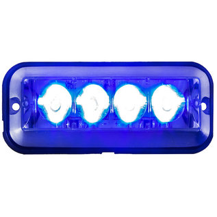 Buyers Products Company Raised 5 Inch LED Strobe Light Series