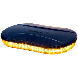 Buyers Products Company Class 1 Low Profile Oval LED Mini Light Bar