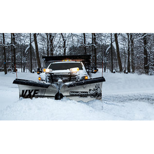 SnowDogg SnowDogg® VXFII Snow Plow