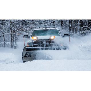 SnowDogg SnowDogg® EXII Snow Plow