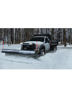 SnowDogg SnowDogg® CM Snow Plow II