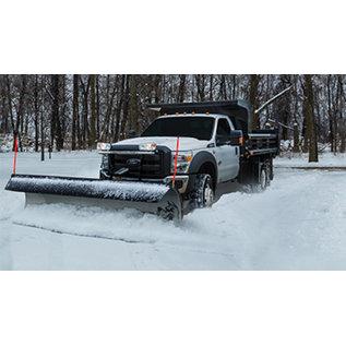 SnowDogg SnowDogg® CM Snow Plow