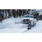 SnowDogg SnowDogg® HDII Snow Plow with RapidLink