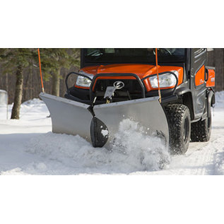 SnowDogg SnowDogg® VUT Snow Plow