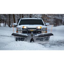 SnowDogg SnowDogg® VMDII Snow Plow