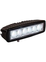 Buyers Products Company 5.5 Inch LED Rectangular Flood Light
