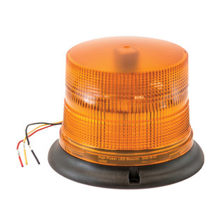Buyers Products Company Class 1 6.5 Inch Wide LED Strobe Beacon