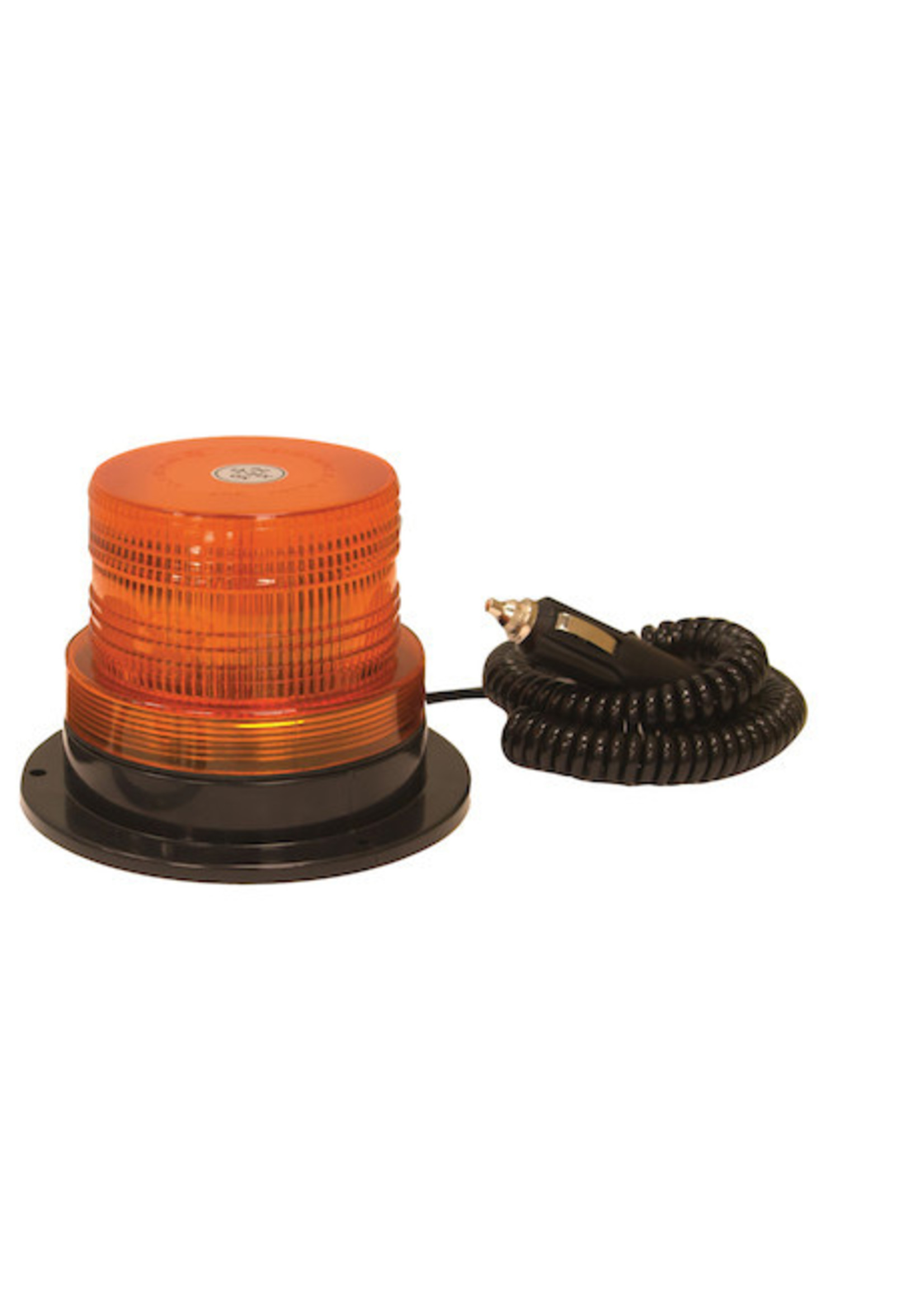 Buyers Products Company 4 Inch Wide Incandescent Beacon