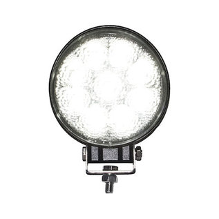 Buyers Products Company 5 Inch Wide LED Sealed Rubber Flood Light