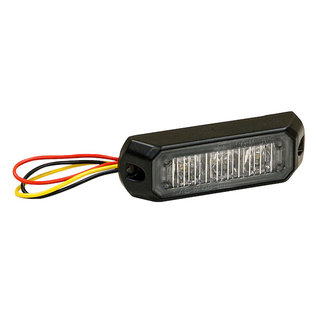Buyers Products Company 3.5 Inch LED Strobe Light