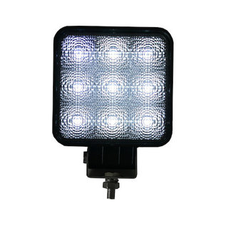 Buyers Products Company 5 Inch Wide Square LED Flood Light