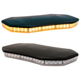 Buyers Products Company Class 1 Low Profile Hexagonal LED Mini Light Bar