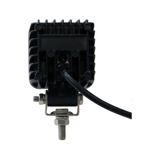Buyers Products Company 2.5 Inch Wide Square LED Flood Light