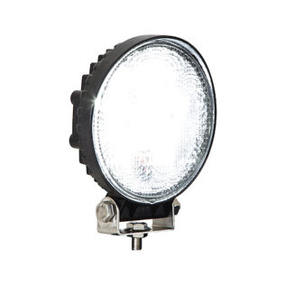 Buyers Products Company 4.5 Inch Round LED Clear Spot Light